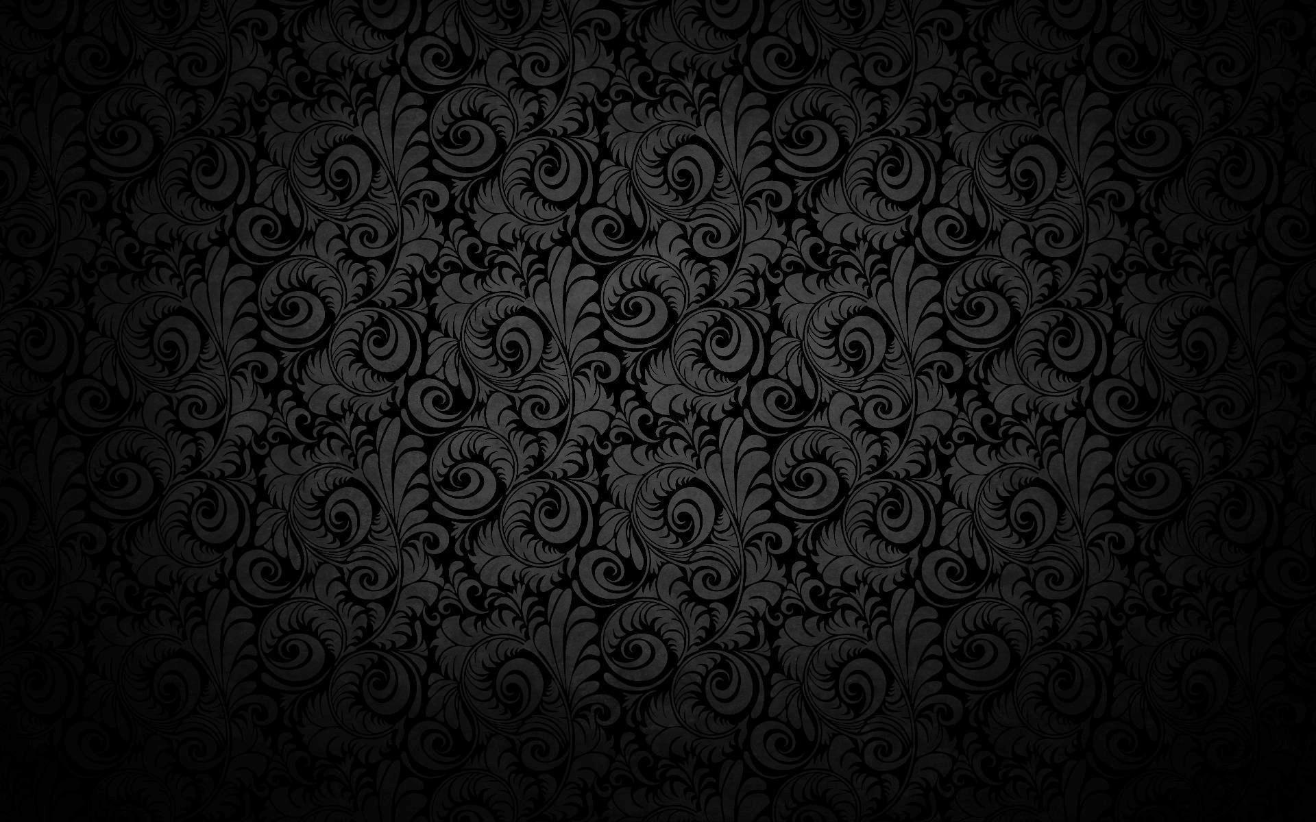 Cool black background design images photos for Black design images