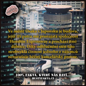Japonec nikdy neřekne ne…